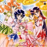 Sailor Moon Center | Eternal L...